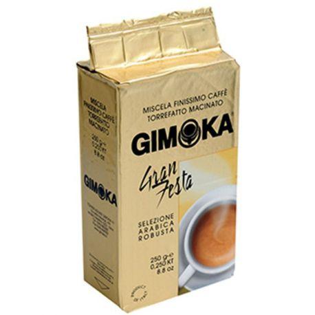 GIMOKA Gran Gusto 250gr