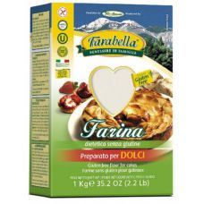 "Farabella ""Gluten Free"" Cake Flour"