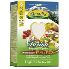"""Farabella """"Gluten Free"""" Bread & Pizza Flour"""