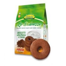"""Farabella """"Gluten Free"""" Chocolate Biscuits"""
