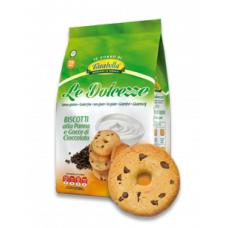 """Farabella """"Gluten Free"""" Chocolate Chip Biscuits"""
