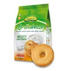 """Farabella """"Gluten Free"""" Cream Biscuits"""