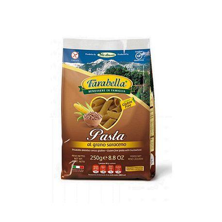 "Farabella ""Gluten Free"" Penne Lisce Gran Saraceno"