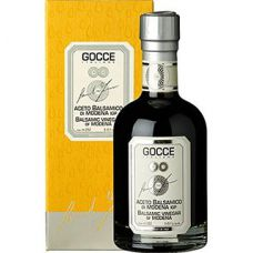 Gocce Balsamic Vinegar 2M 250ml