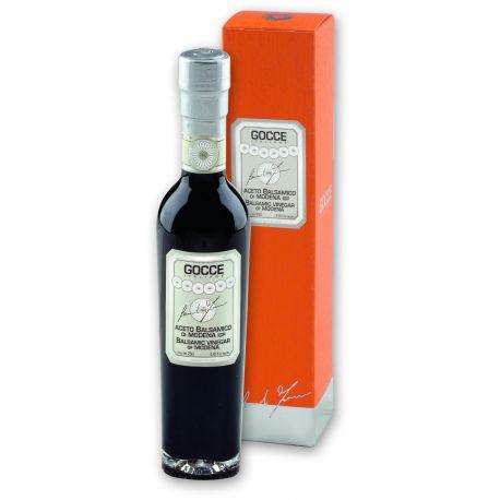 Gocce Balsamic Vinegar 6M 250ml