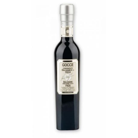 Gocce Balsamic Condiment FIG 250 ml