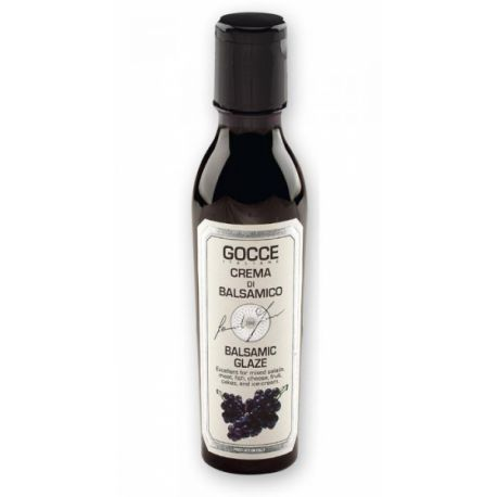 Gocce Balsamic Glaze Classic 250 ml
