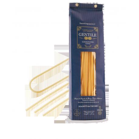 Gentile Spaghetti alla Chitarra