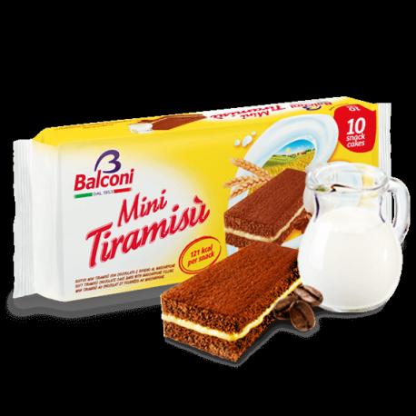 Balconi Mini Tiramisu Cake 300gr