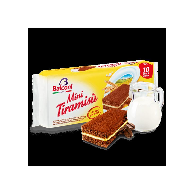 Enhance Box Cake Mix