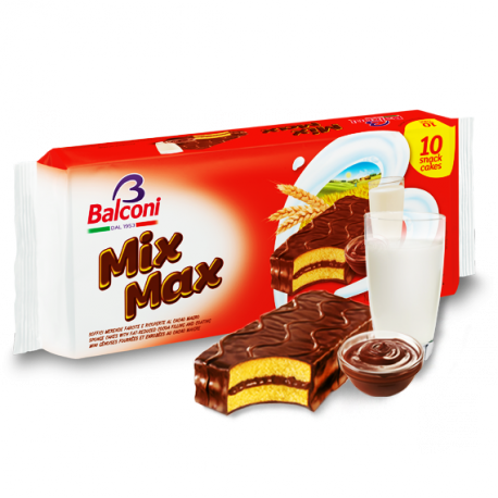 Balconi Mix Max