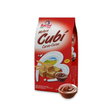 Balconi Wafers Cocoa Cubes