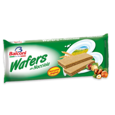 Balconi Wafers Hazelnut