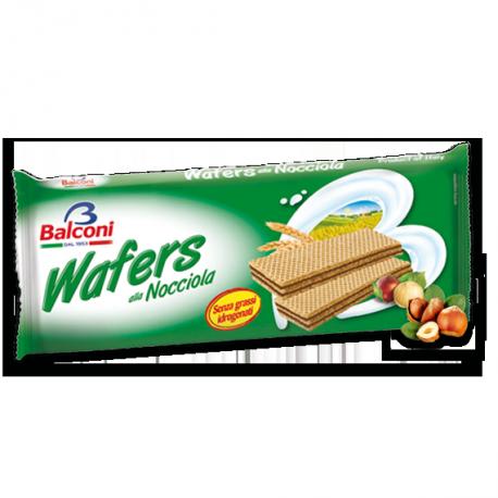 Balconi Wafers Hazelnut