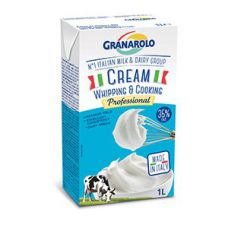 Granarolo Whipping and Cooking Cream 1L