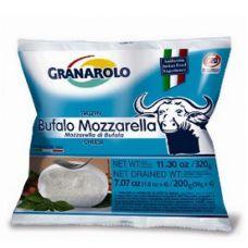 Granarolo Frozen Mozzarella Bufala 50gr