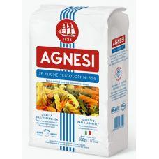 Agnesi Eliche tricolore