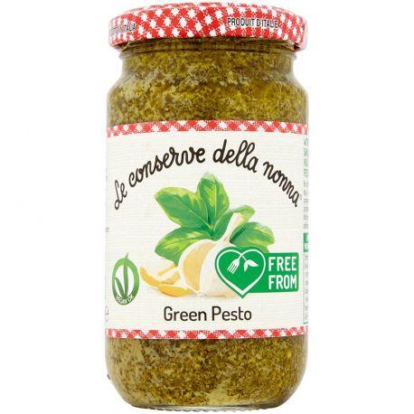 Conserve della Nonna Sauce Genovese pesto 212 ml