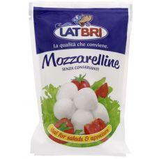Lat Bri Mozzarelline (Cherry Mozzarella)150g