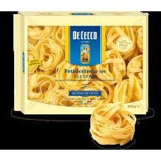 De Cecco Egg Fettucine