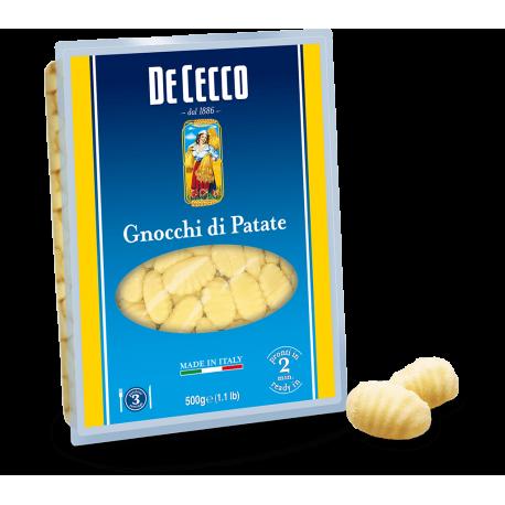 De Cecco Potato gnocchi