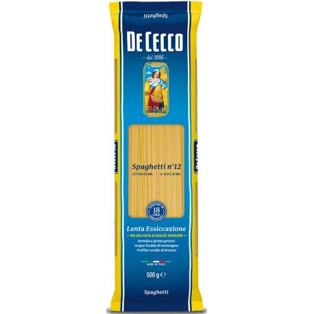 De Cecco Spaghetti