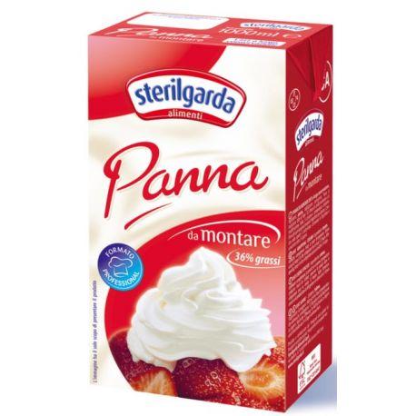Whipping cream 36% UHT -1L