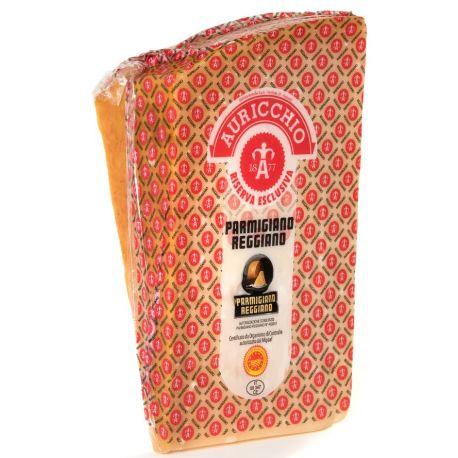 Auricchio Parmiggiano reggiano 1/32 (1.0 kg)