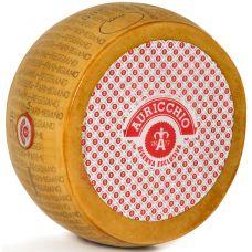 Auricchio Parmiggiano Reggiano wheel (35 kg)