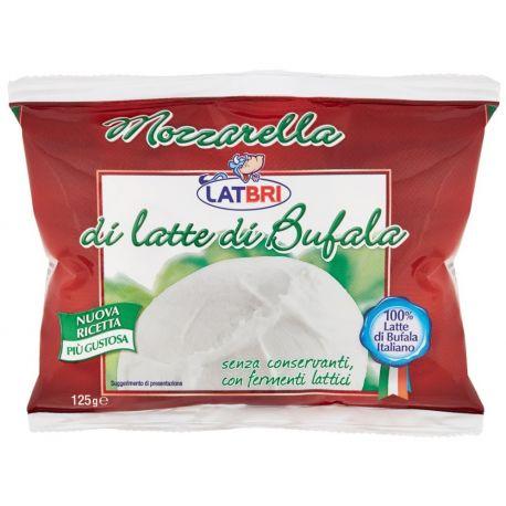 Lat Bri Mozzarella di bufala 125g