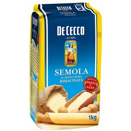 De Cecco Durum wheat Semola