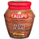 Callipo Anchovy Fillets In Extra Virgin Olive Oil 310gr