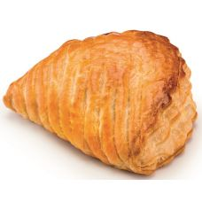 Custard turnover (Pastry Cream)