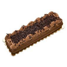 Cocoa Soft Cream Truciolata