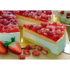 Wild Strawberries Cheesecake 1.4 kg
