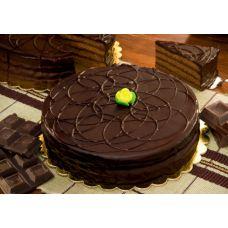 Sacher Cake 1.4 kg