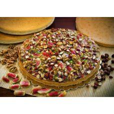 Walnuts And Figue Tart 1.1 kg