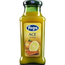 Yoga ACE juice 200 ml