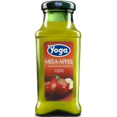 Yoga Apple juce 200 ml