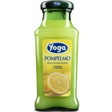 Yoga Grapefruit 200 ml