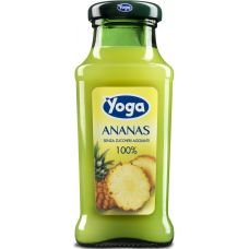 Yoga Pineapple juce 200 ml