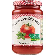 Conserve della Nonna Sauce Tomato basil 370 ml