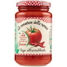 Conserve della Nonna Sauce Tomatoes chili pepper 370 ml
