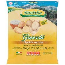 """Farabella """"Gluten Free"""" Gnocchi"""