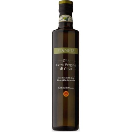 Planeta Extra virgin olive oil I.G.P. Mazara valley