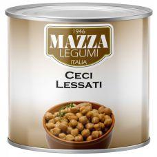 Mazza Boiled Chickpeas 3.0kg