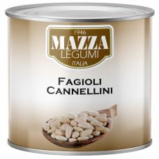 Mazza Cannellini Beans 3kg