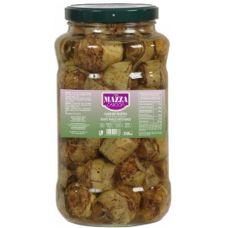 Mazza Marinated Artichokes in Rustic Oil 3.10kg