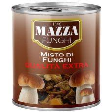 Mazza Mix of mushrooms 1.0 kg
