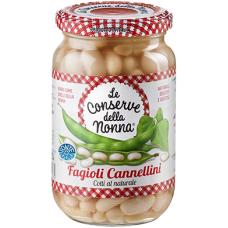 Conserve della Nonna Cannellini beans 360 gr